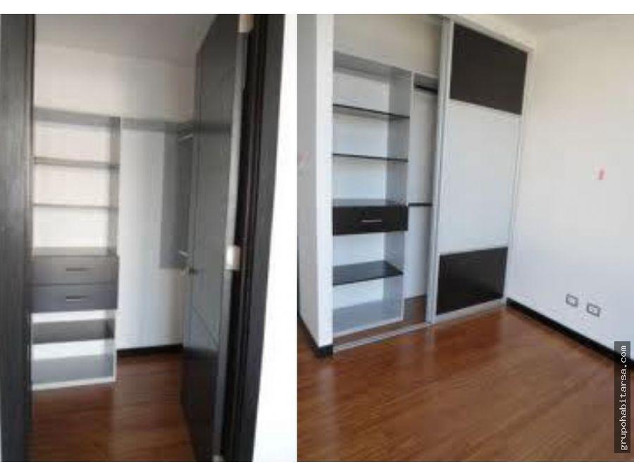 vendo apartamento zona 14 nivel bajo