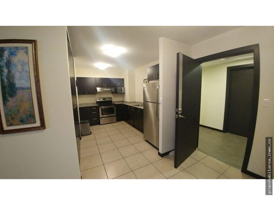 zona 9 alquilo apartamento amueblado excelente ubicacion