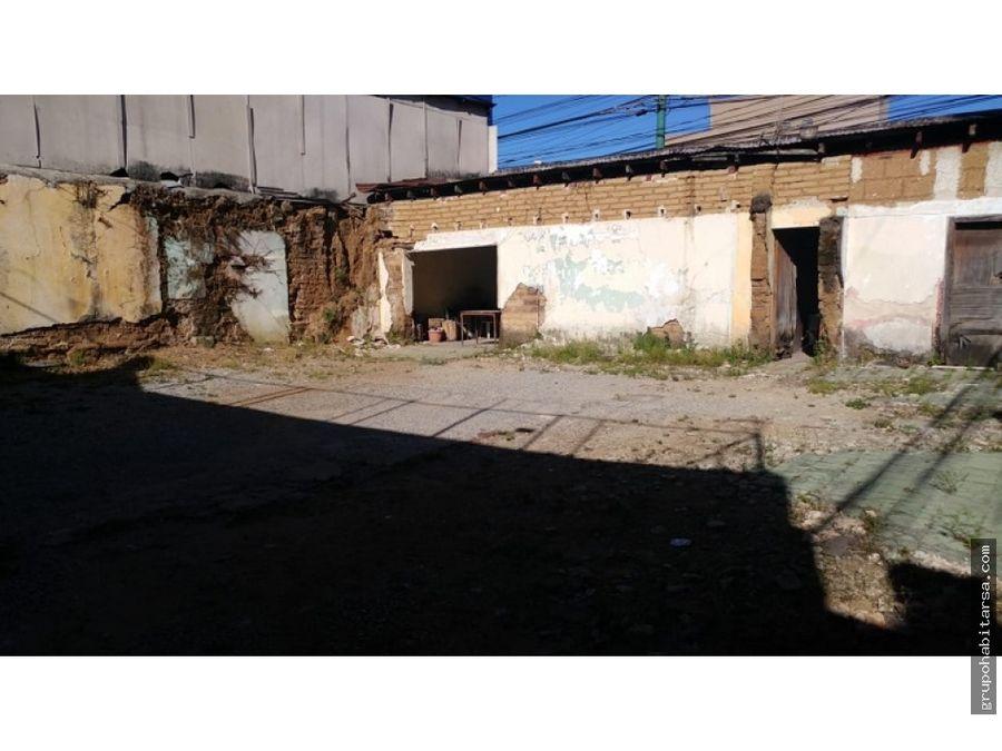 alquiler terreno en zona 10 area de hospitales