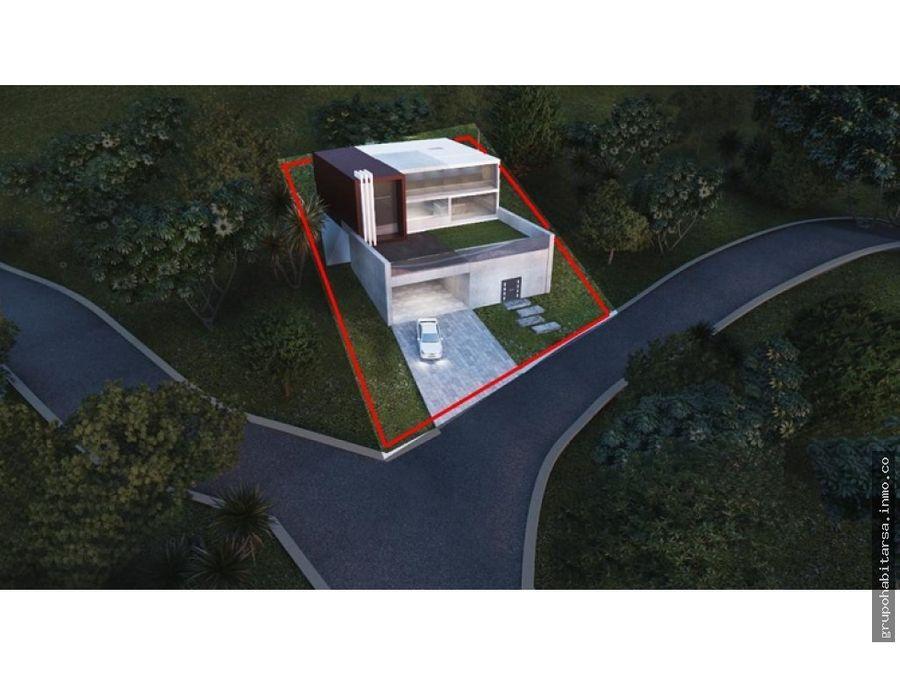 terreno en venta km 105 carretera al salvador condominio la mirada