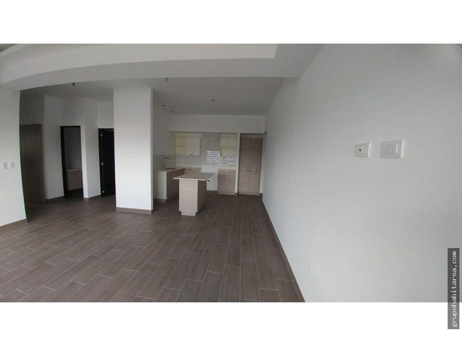 venta de apartamento en zona 11 edificio torre 11