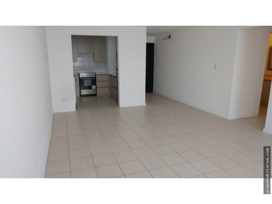 zona 14 alquiler apartamento remodelado con buena vista