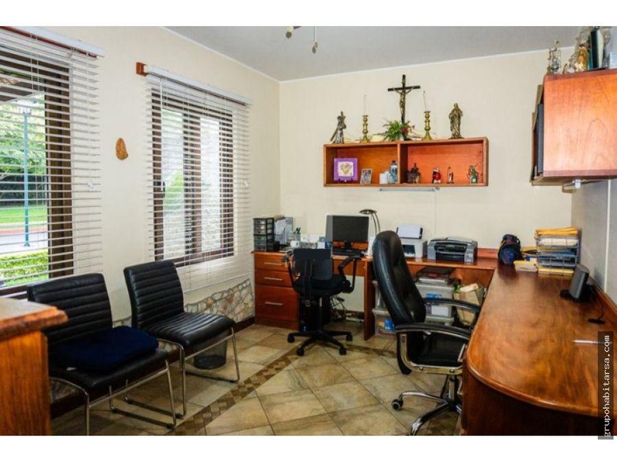venta casa zona 16 en altos de san gaspar