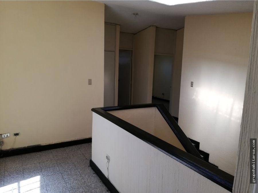 zona 14 casa comercial ideal oficinas area de la villa