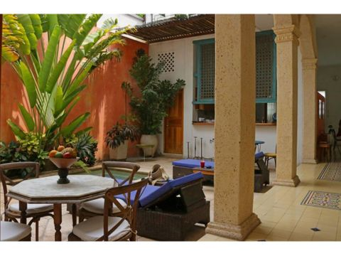 six bedroom house w private pool in santa marta