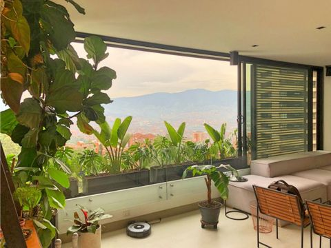 unique one bedroom studio in el poblado