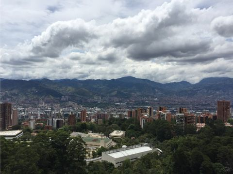 stately penthouse w 3600 view in el poblado