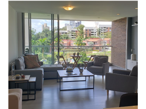 open concept apt w full amenities in envigado
