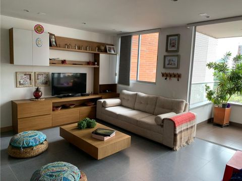 modern design 3 bed apt in la frontera walkability