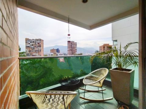 impeccable apartment near la frontera