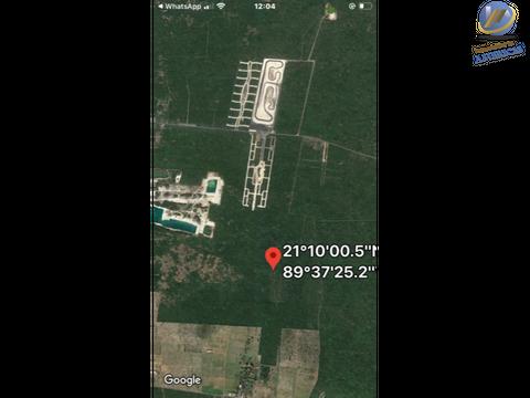 terreno de inversion xcunya yucatan
