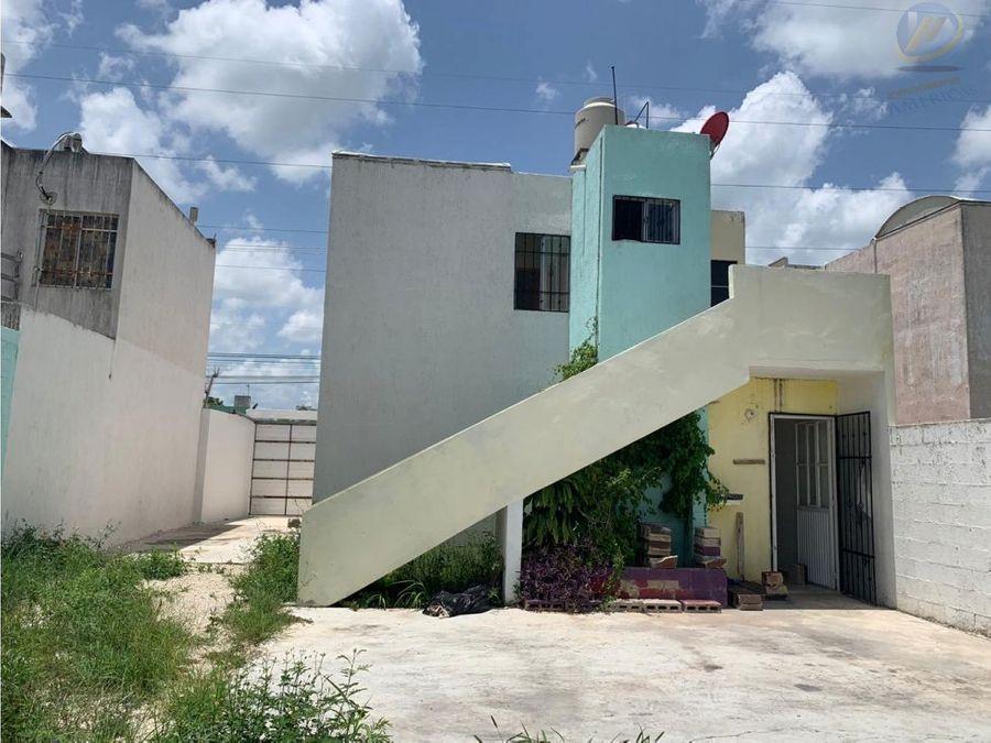 hermosa casa en venta en almendros caucel