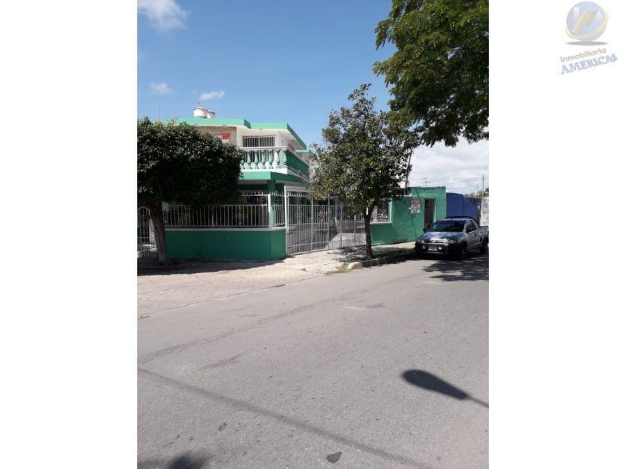 casa en venta en el oriente de la ciudad