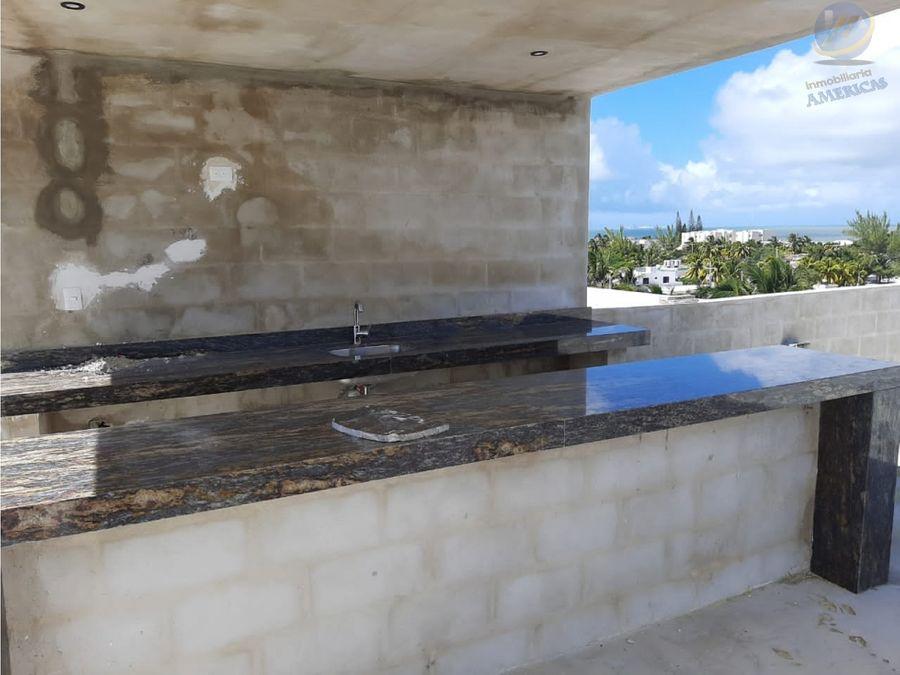 promocion villas kalay chicxulub puerto yucatan