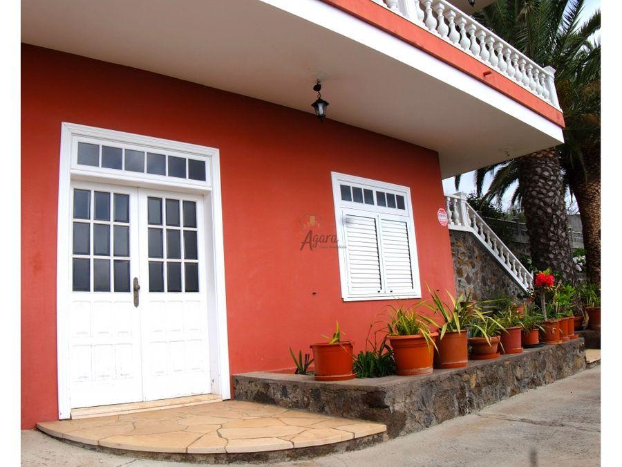 venta de casa con terreno en el paso