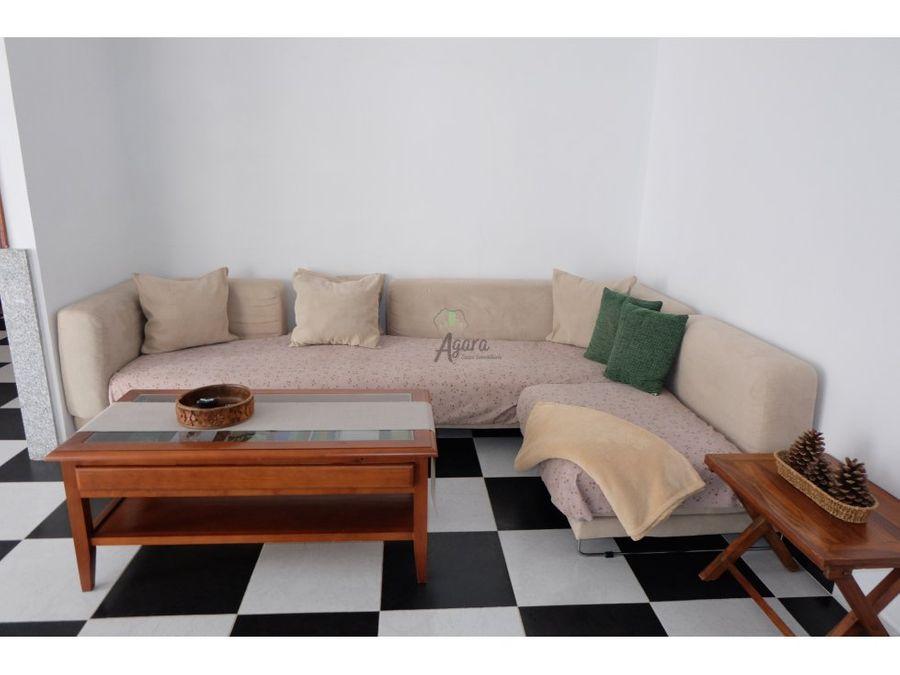 piso acogedor en alquiler