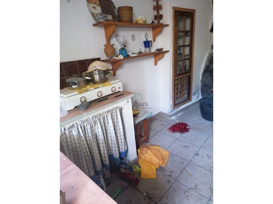 venta de fanega de plataneras con casa