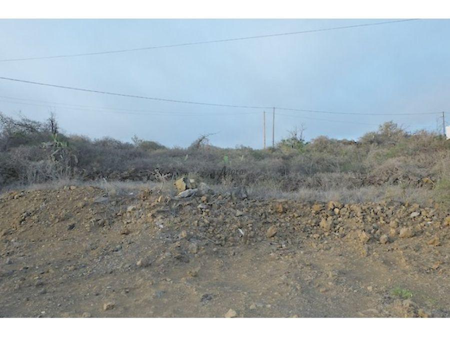 venta de terreno para construir