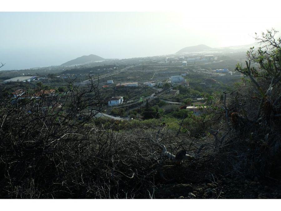 terreno para casas rurales en el paso