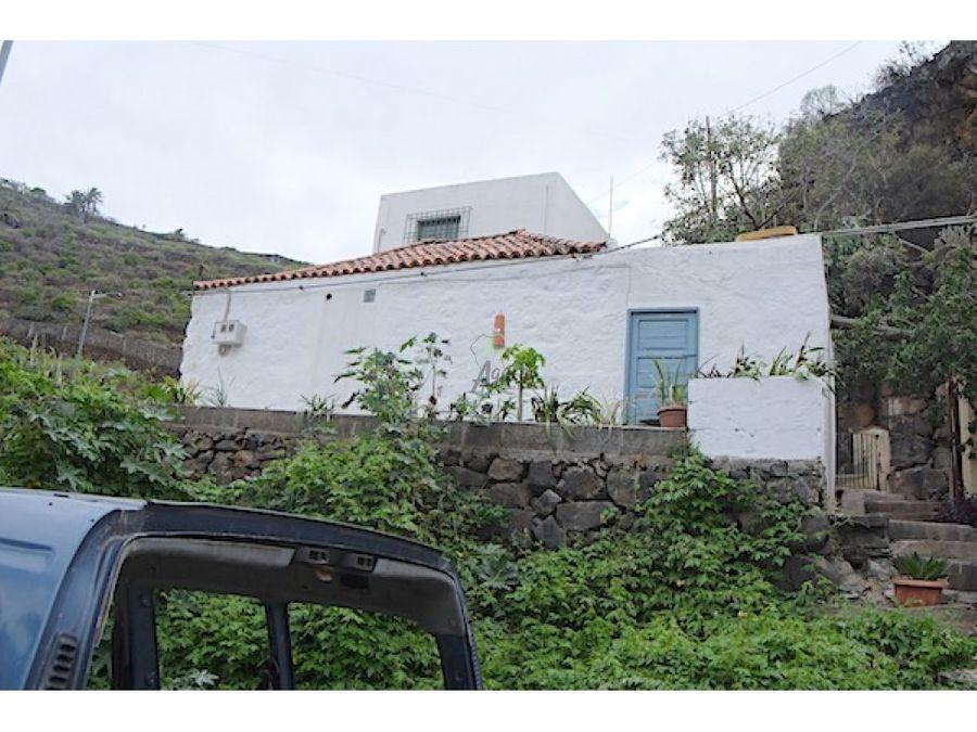 venta de casa con gran extension de terreno y huerto