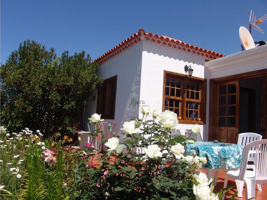 casa rural b tijarafe