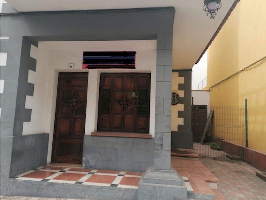 casa historica en venta de 2 plantas mas un atico