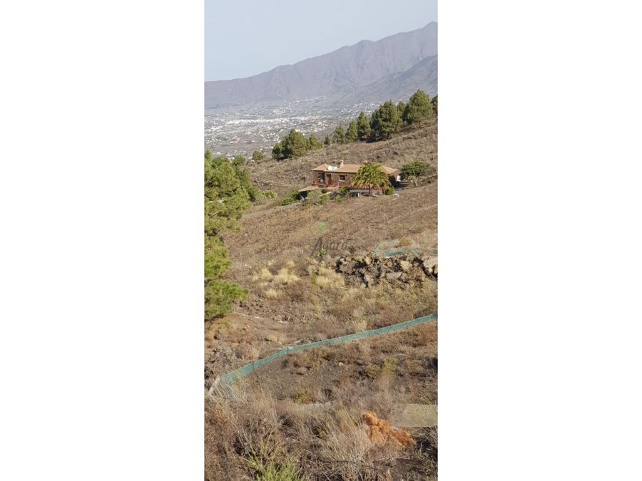 casa con gran expansion de terreno