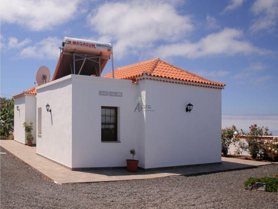 casa rural villa estrella