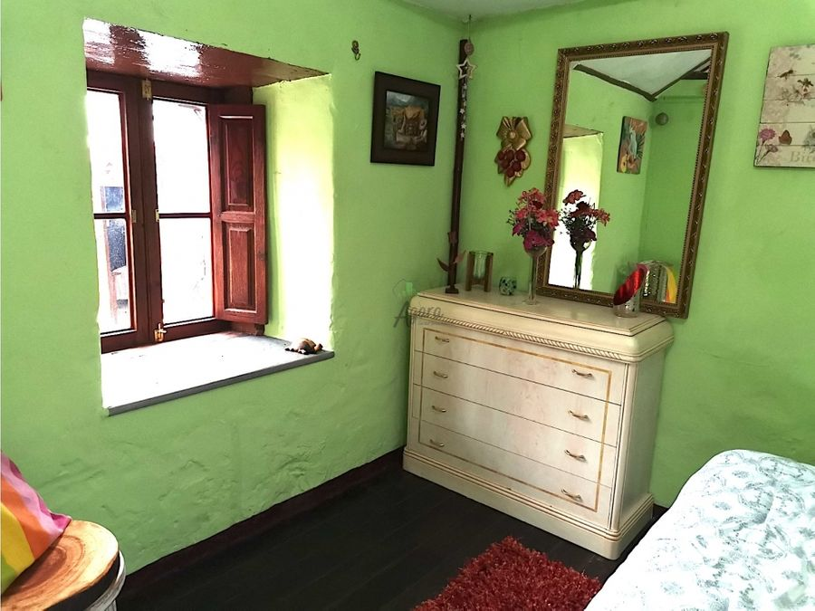 casa pintoresca en alquiler