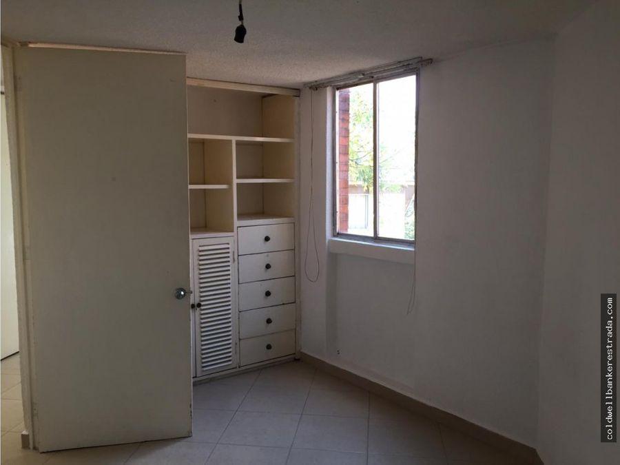 departamento en rinconada del sur xochimilco