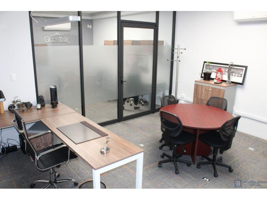 oficina en renta del valle centro