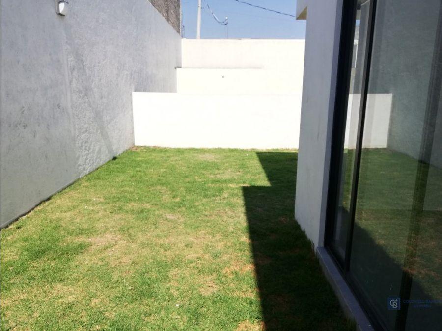 casa en venta en rinconada begonia toluca