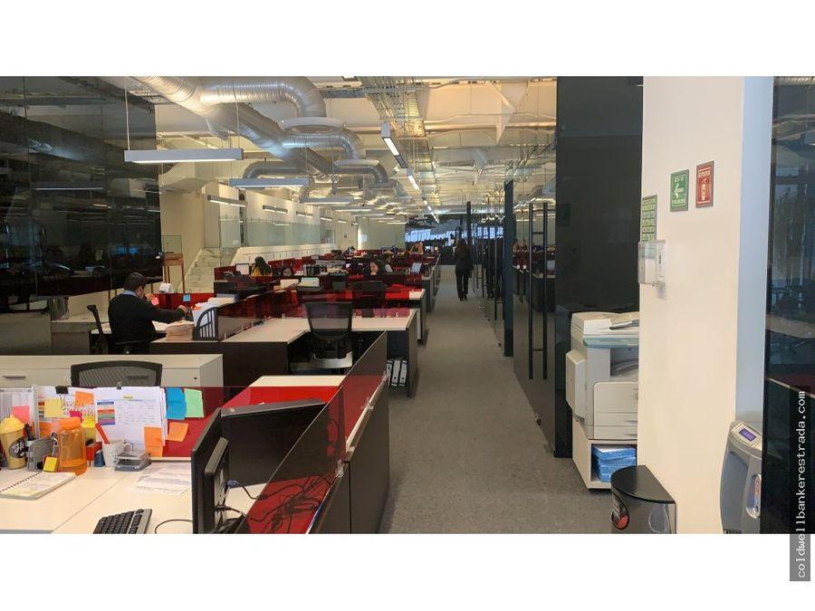 oficinas plaza carso