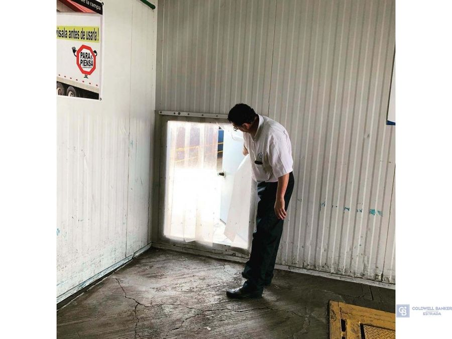 bodega en renta en san juan de aragon gam