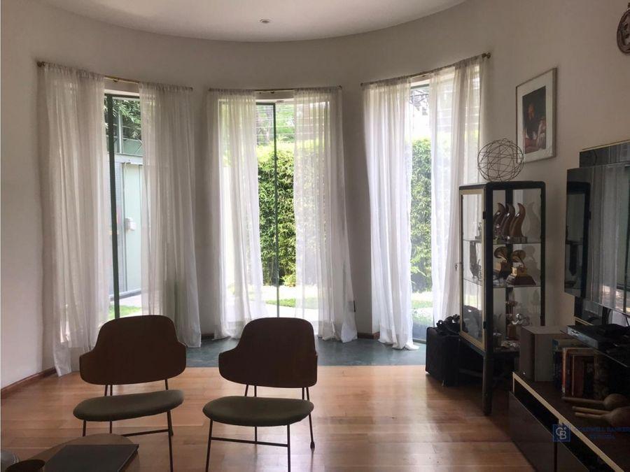 casa en renta roma sur