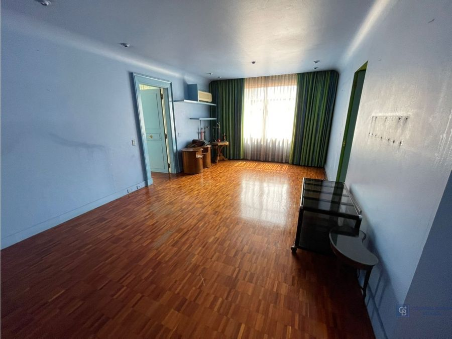 residencia en venta en campestre alvaro obregon