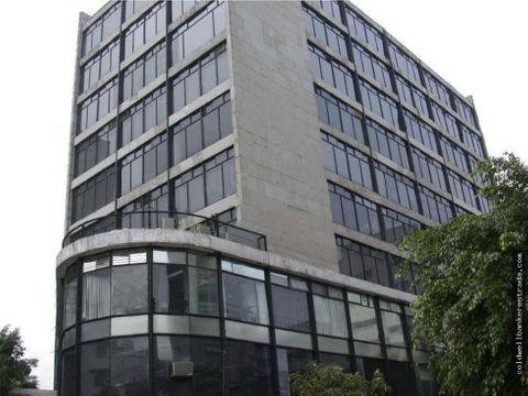 edificio en insurgentes sur roma sur