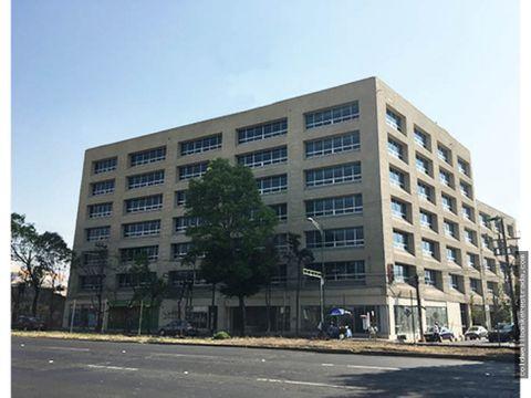 edificio avenida azucar en iztacalco
