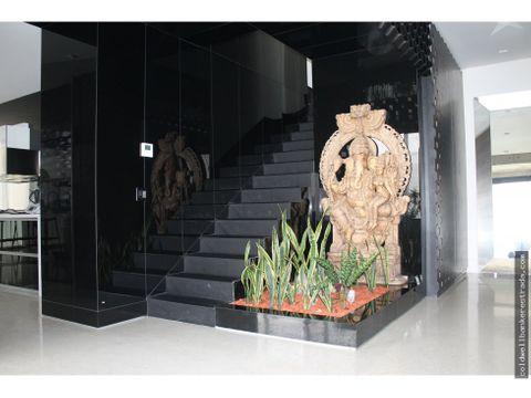 pent house en renta plaza carso torre monet
