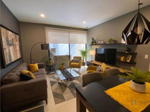 penthouse preventa av coyoacan