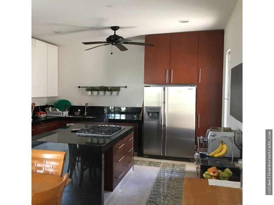 residencia en venta temozon merida yucatan