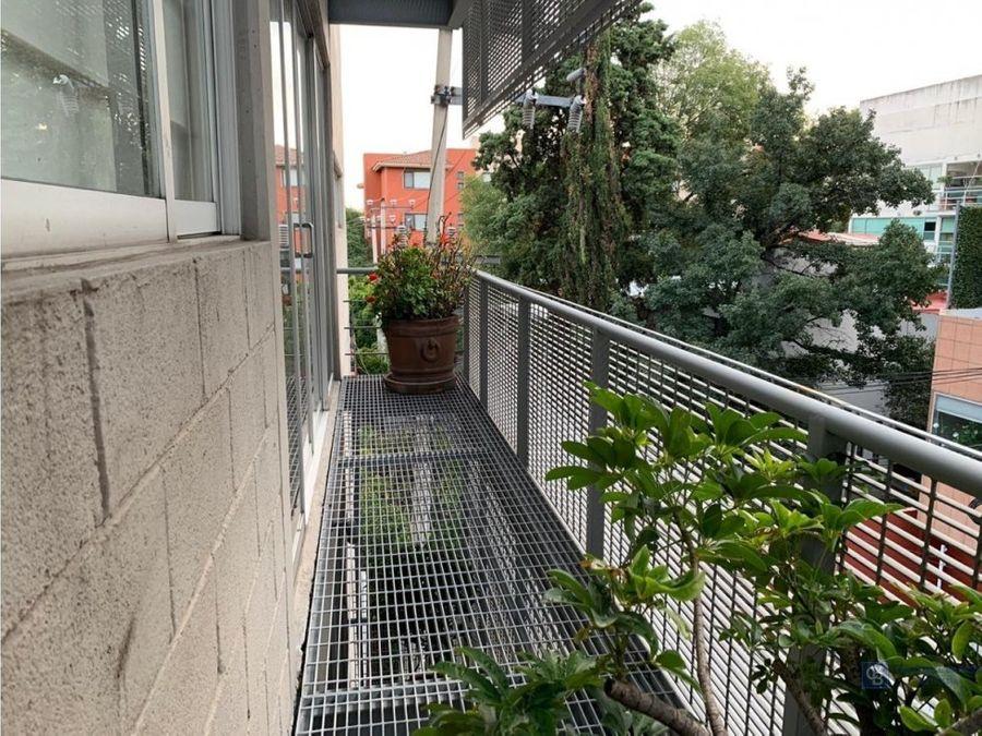 departamento en venta jardines del pedregal