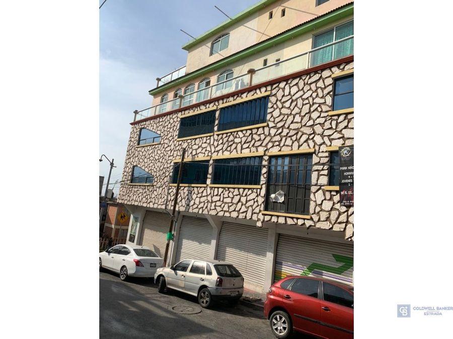 casa con locales venta iztapalapa