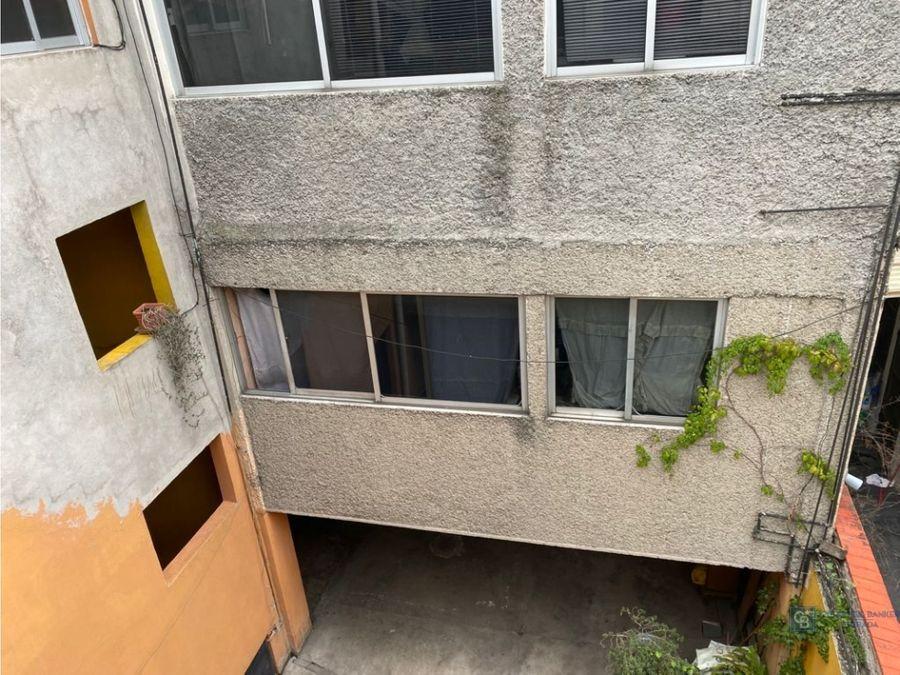 edificio en venta ignacio zaragoza