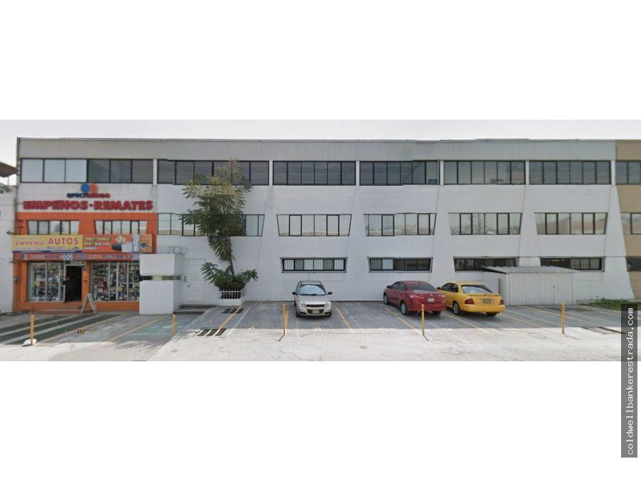 oficinas colonia parque industrial naucalpan