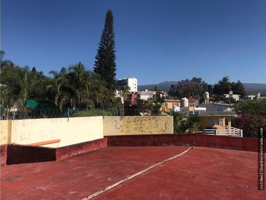 casa en venta lomas de cortes cuernavaca