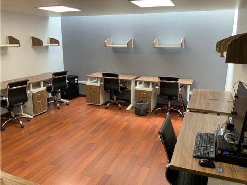 oficina en renta en del valle centro