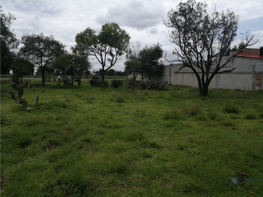 terreno en venta en tlaxcala