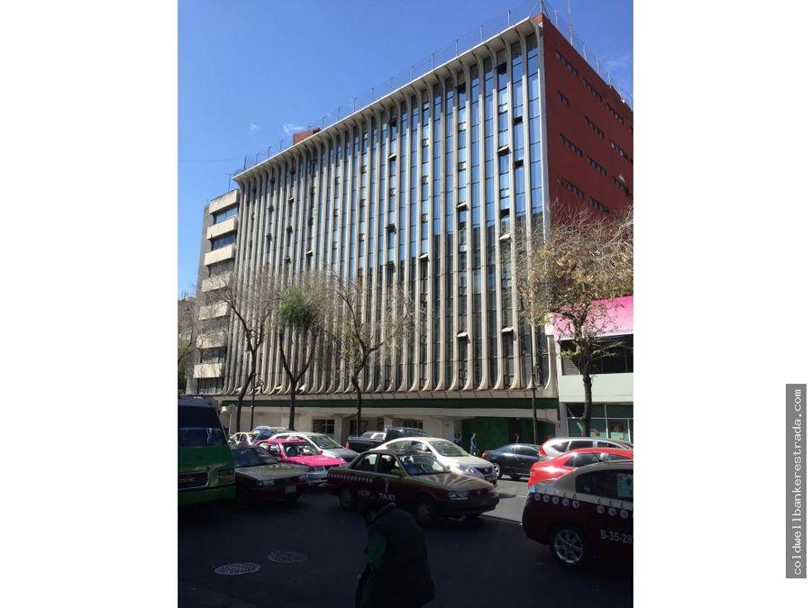 edificio en colonia centro av 20 de noviembre