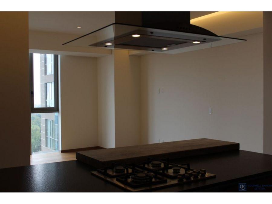 departamento en renta nuevo en art residences